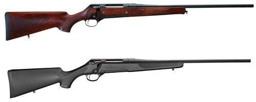 Merkel R15 Bolt-Action Rifles