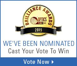 OpticsPlanet Brilliance Awards