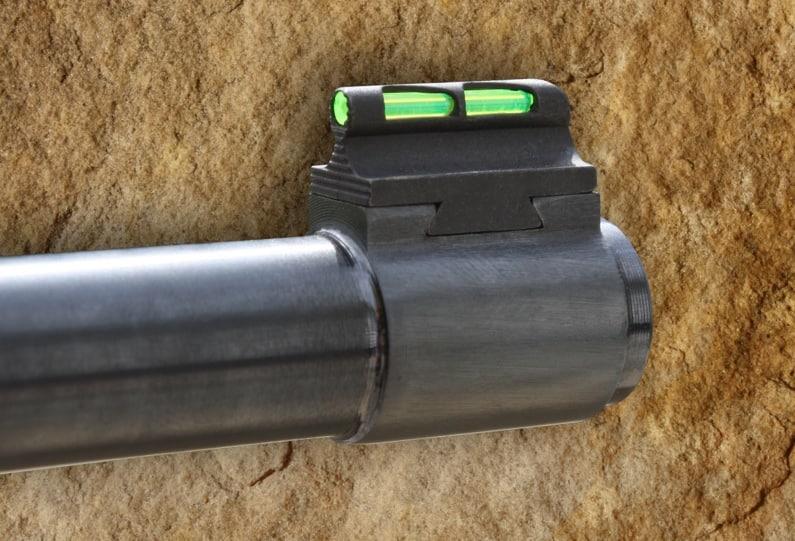 HiViz LITEWAVE Sights for Ruger 1022 - Front