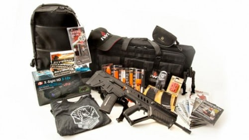 Laura Burgess Marketing Gun and Gear Giveaway