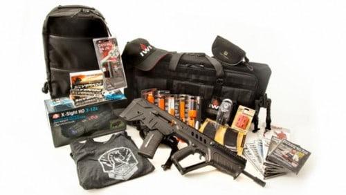 Laura Burgess Marketing Gun and Gear Giveaway