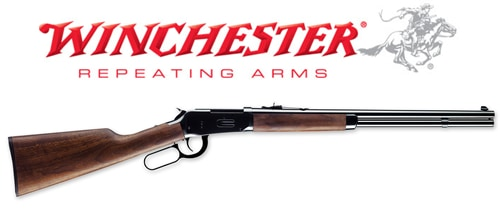 Winchester Model 94 Short Rifle