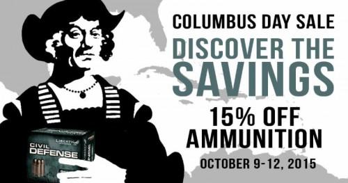 Liberty Ammunition Sale