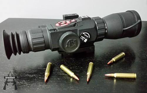 ATN X-Sight Digital Riflescope