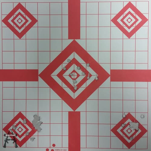 Rock Island Armory TCM TAC Ultra FS with Sig 9mm FMJ - 30 rounds