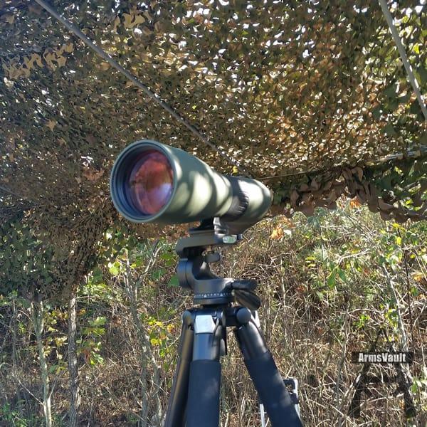 Meopta Meopro 80 HD Spotting Scope