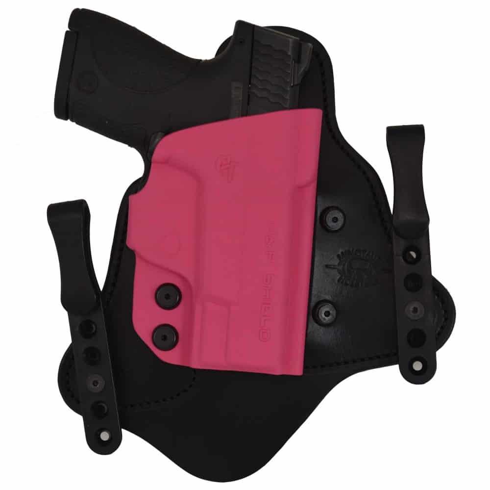 Pink MTAC Holster