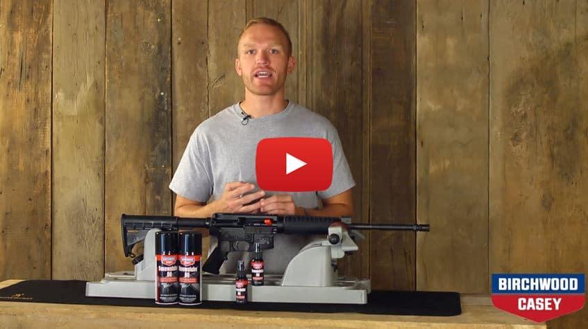 Birchwood Casey Renewalube Firearm Oil and Grease