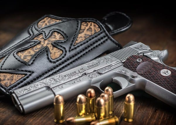 CrossBreed Holsters Sapientia Holster for 1911