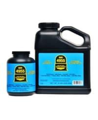 IMR 4955 Smokeless Powder