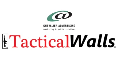 Tactical Walls - Chevalier Advertising