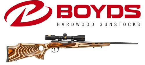Boyds Savage A17 Replacement Stock