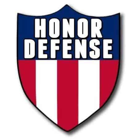 Honor Defense