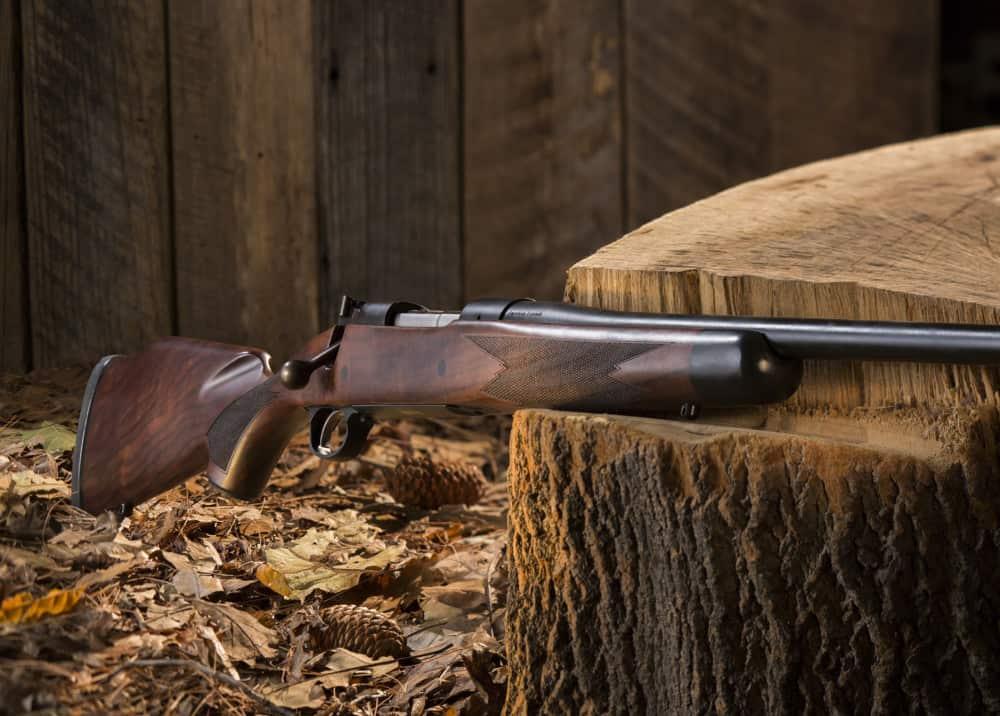 Montana Rifle American Legends Rifle
