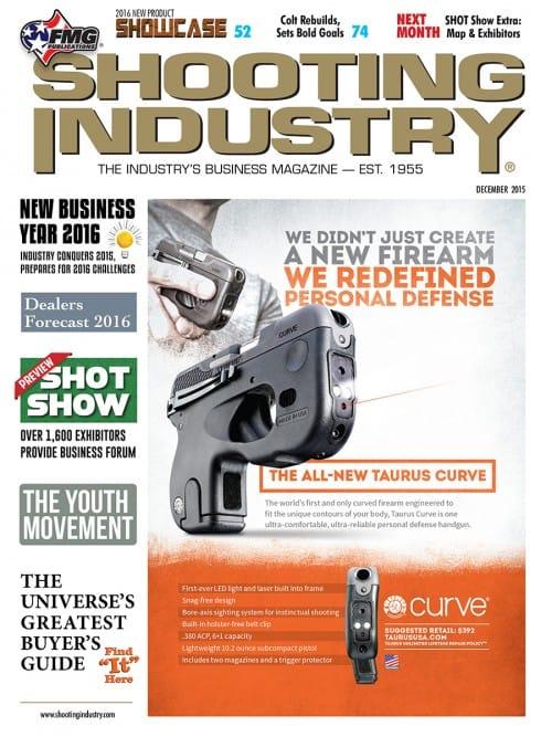Shooting Industry December