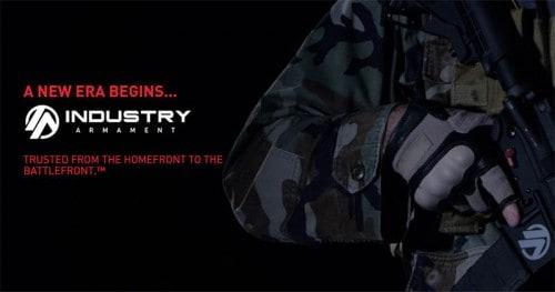Industry Armament