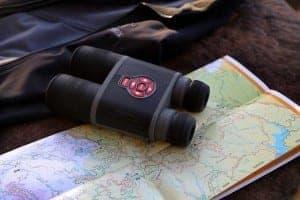ATN BinoX-HD 4-16X Smart Binoculars