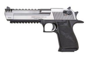 Magnum Research Desert Eagle Mark XIX L6 - DE50ASIMB