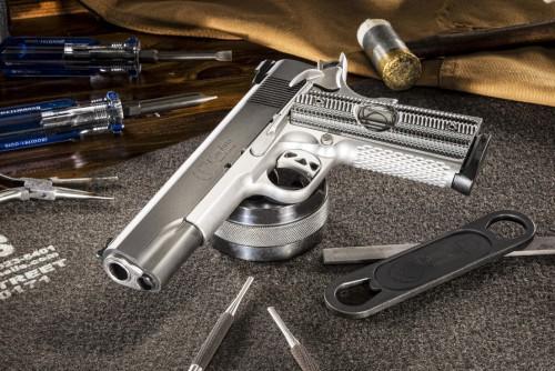 Carolina Arms Group Trenton 1911 Pistol