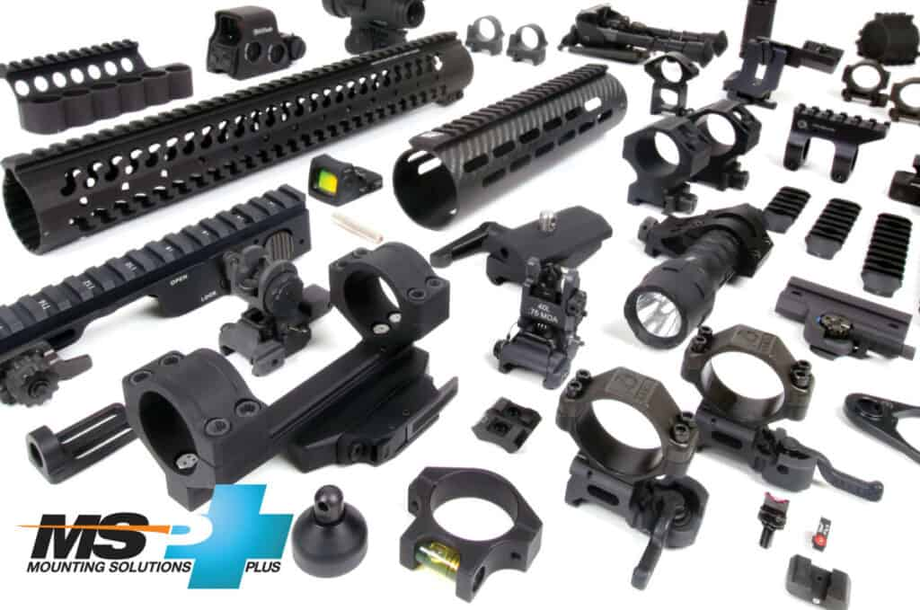Mounting Solutions Plus Products