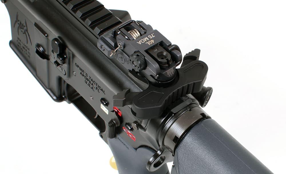 ArmaDynamics ADF-MKII Charging Handle