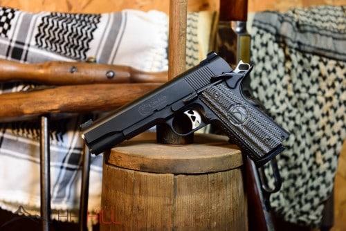 Carolina Arms Group Trenton 1911 Tactical