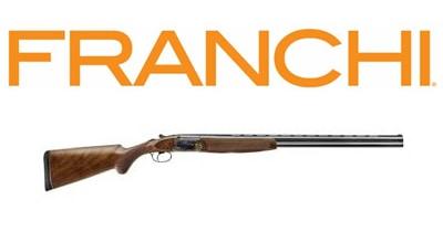 Franchi Instinct L Over-and-Under Shotguns