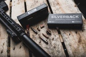 Gorilla Ammunition Silverback 300BLK