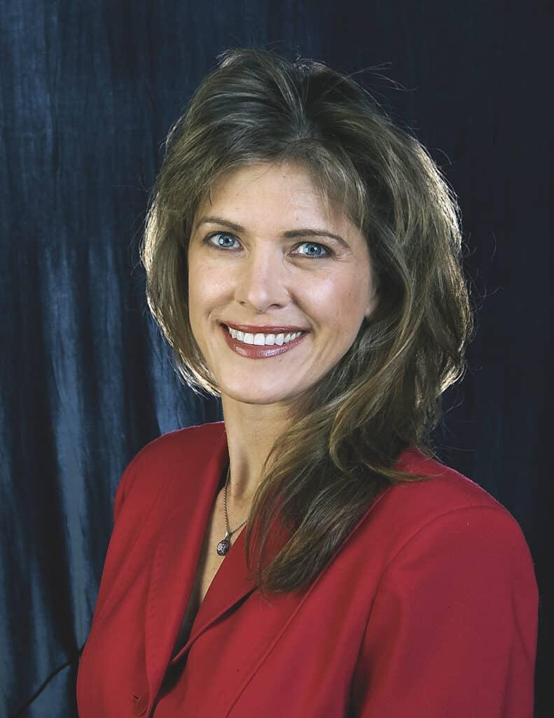 Karen Mehall Phillips