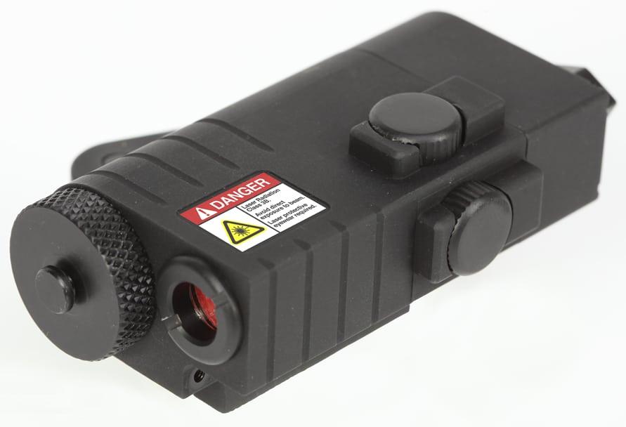 LMT Defense Precision Aiming Laser