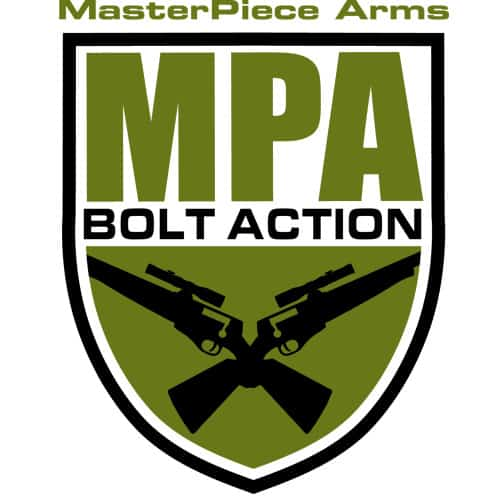 MasterPiece Arms - Bolt Action