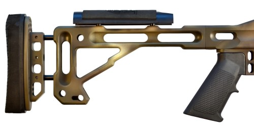 MasterPiece Arms MPA BA Lite Chassis Buttstock