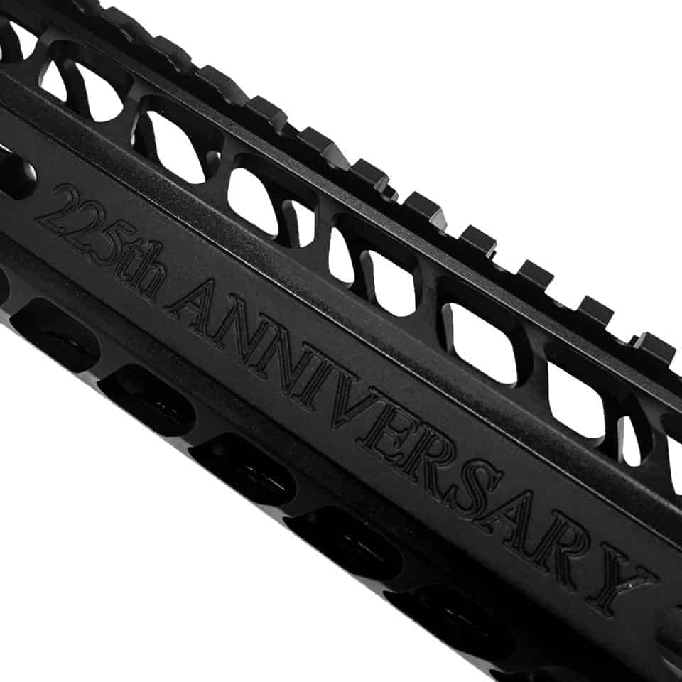 Radical Firearms USMSA Rifle