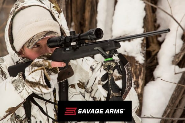 Savage Arms - SHOT Show