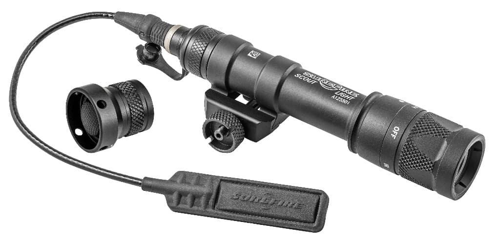 SureFire V-Series WeaponLight