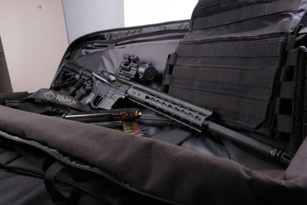 American Tactical MilSport 9mm Carbine