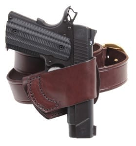 Andy Langlois Holster