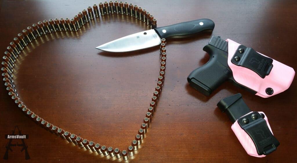 EDC Tools of Love