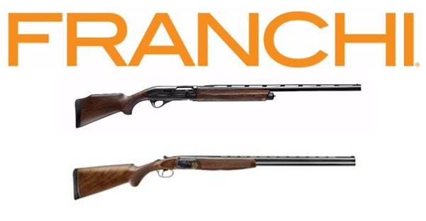 Franchi Shotguns