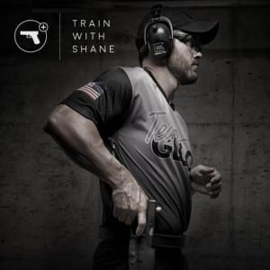 GLOCKLive Series - Train With Shane