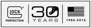 Glock 30 Year Anniversary