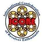International Confederation of Revolver Enthusiasts - ICORE