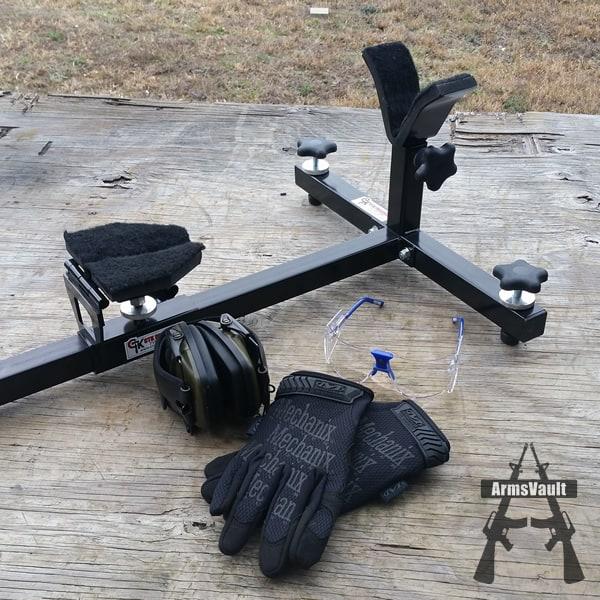 Shooting Range Gear