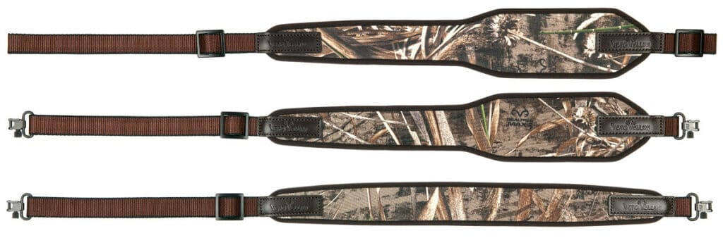 Vero Vellini Classic Rifle Slings in Realtree MAX-5 Camo