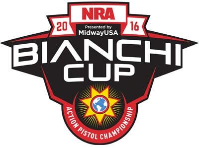 2016 NRA Bianchi Cup