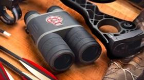 ATN Day-Night BinoX-HD 4-16X Smart Binoculars