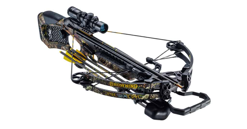 Browning OneSixTwo Crossbow