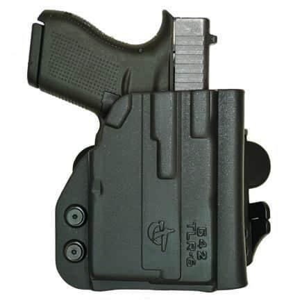 Comp-Tac International with Light - Glock 42
