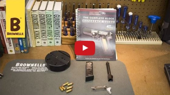 Glock Accessories at Brownells