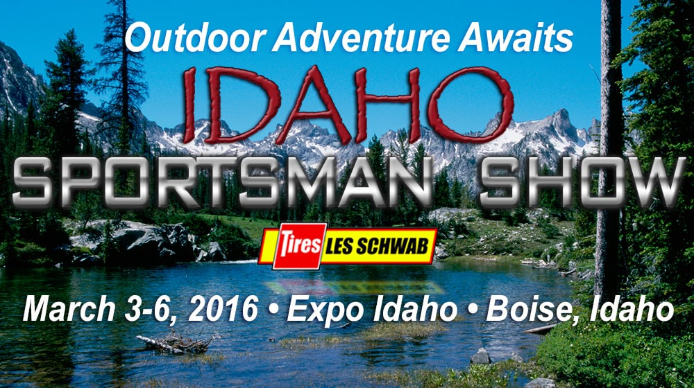 Idaho Sportsman Show